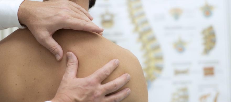Schmerzen beim Krankengymnast in Balingen behandeln.