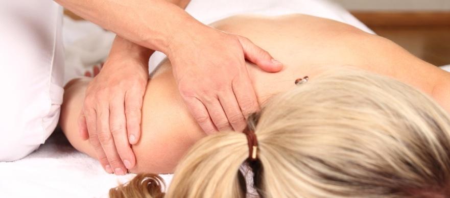 Physiotherapie in Balingen.