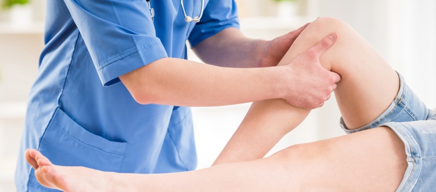 Geeignete Physiotherapie in Balingen.