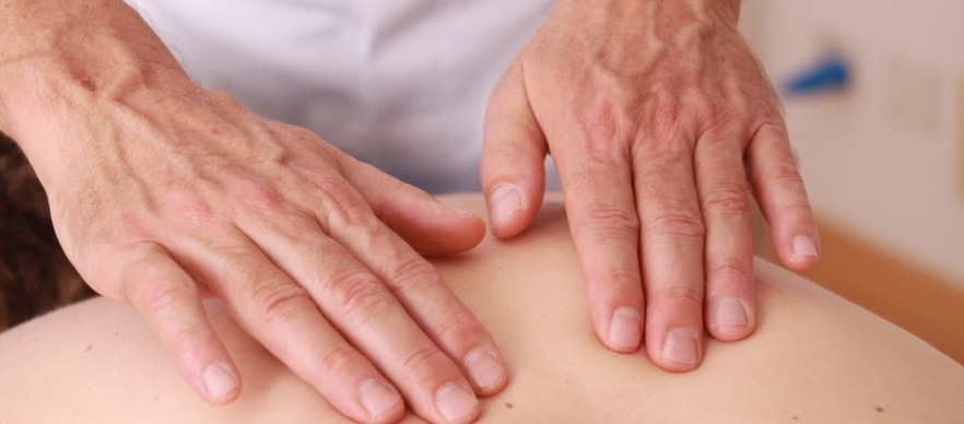 Behandlung der Schmerzen in Balingen.