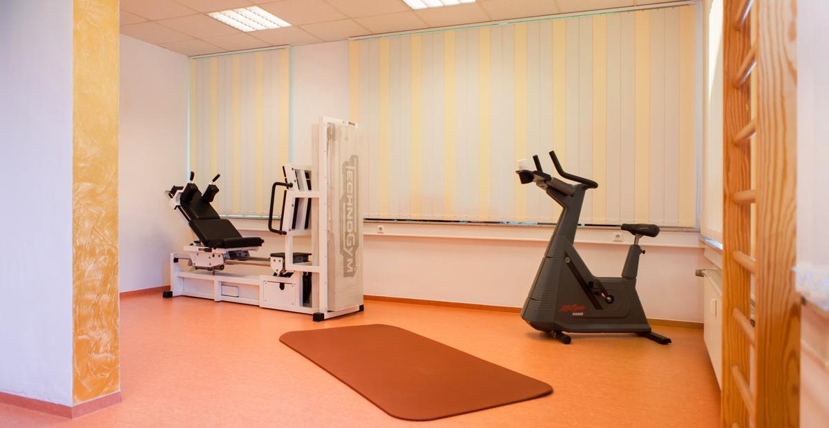 Praxis Physiotherapie Balingen